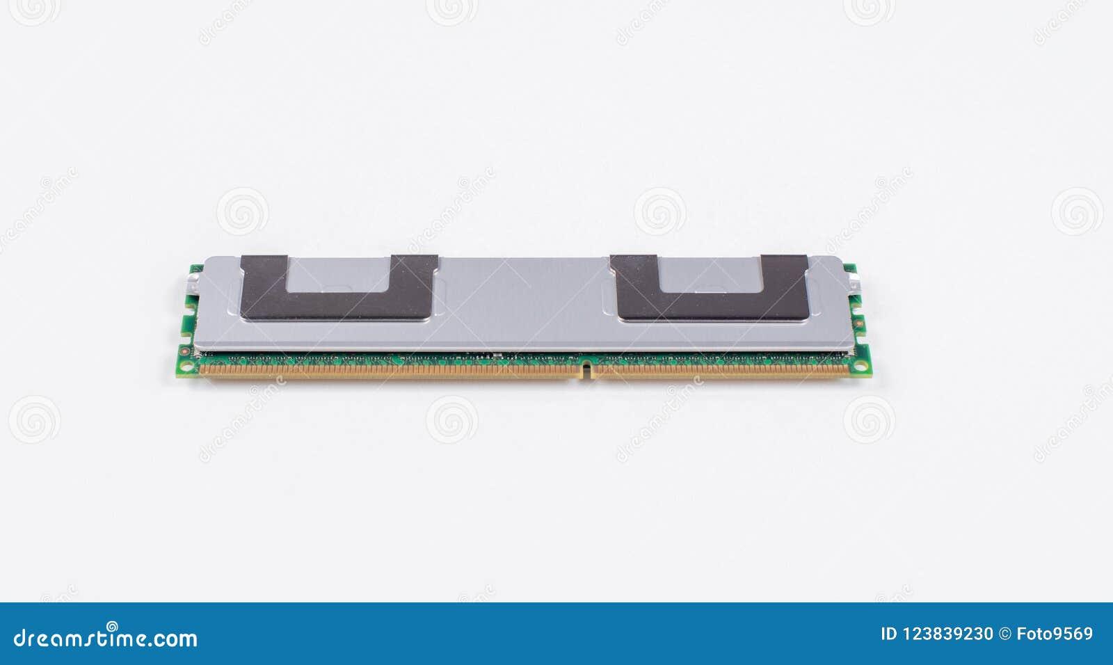 Memória de acesso aleatório de RAM