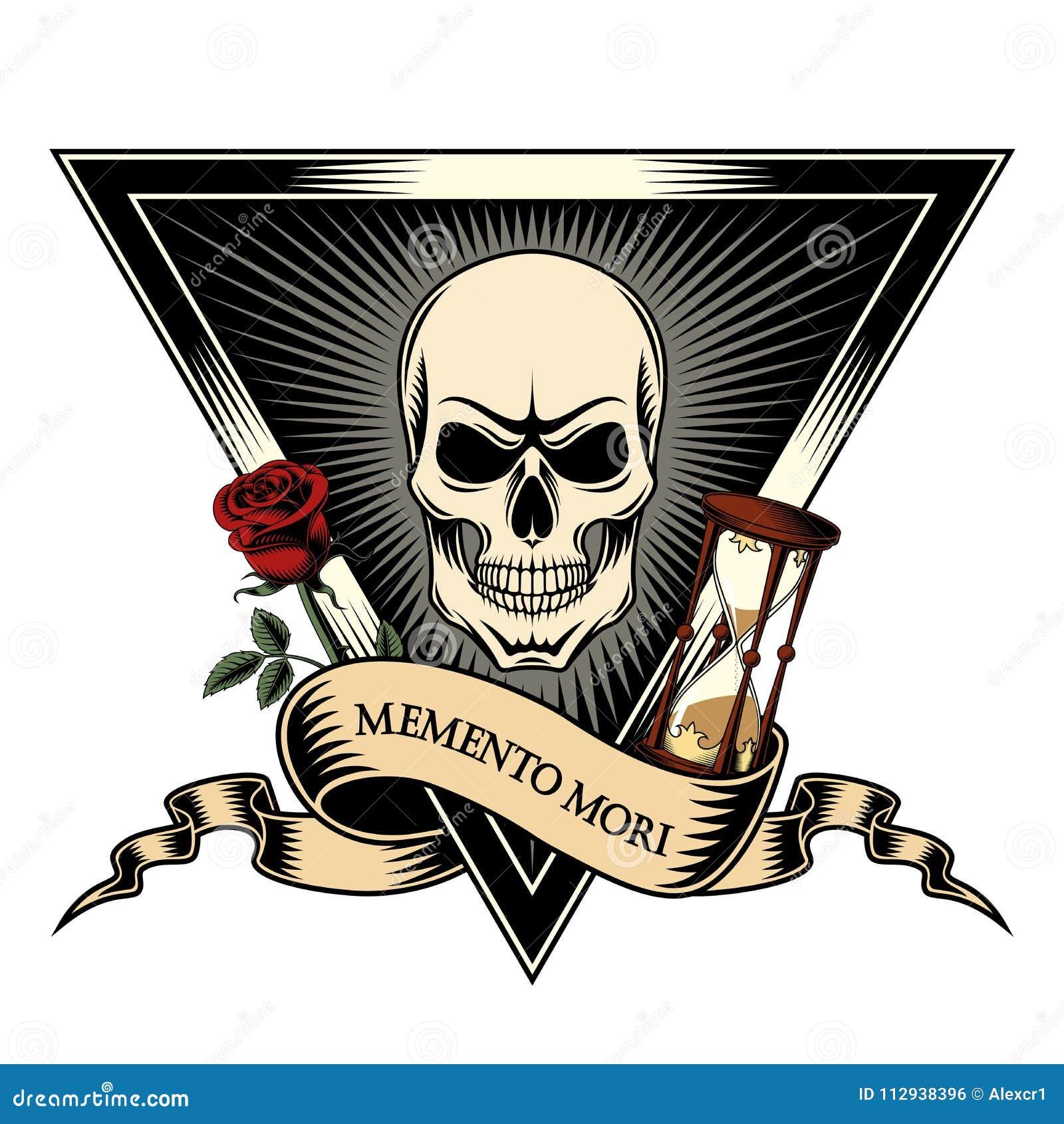 Mori memento Memento Mori