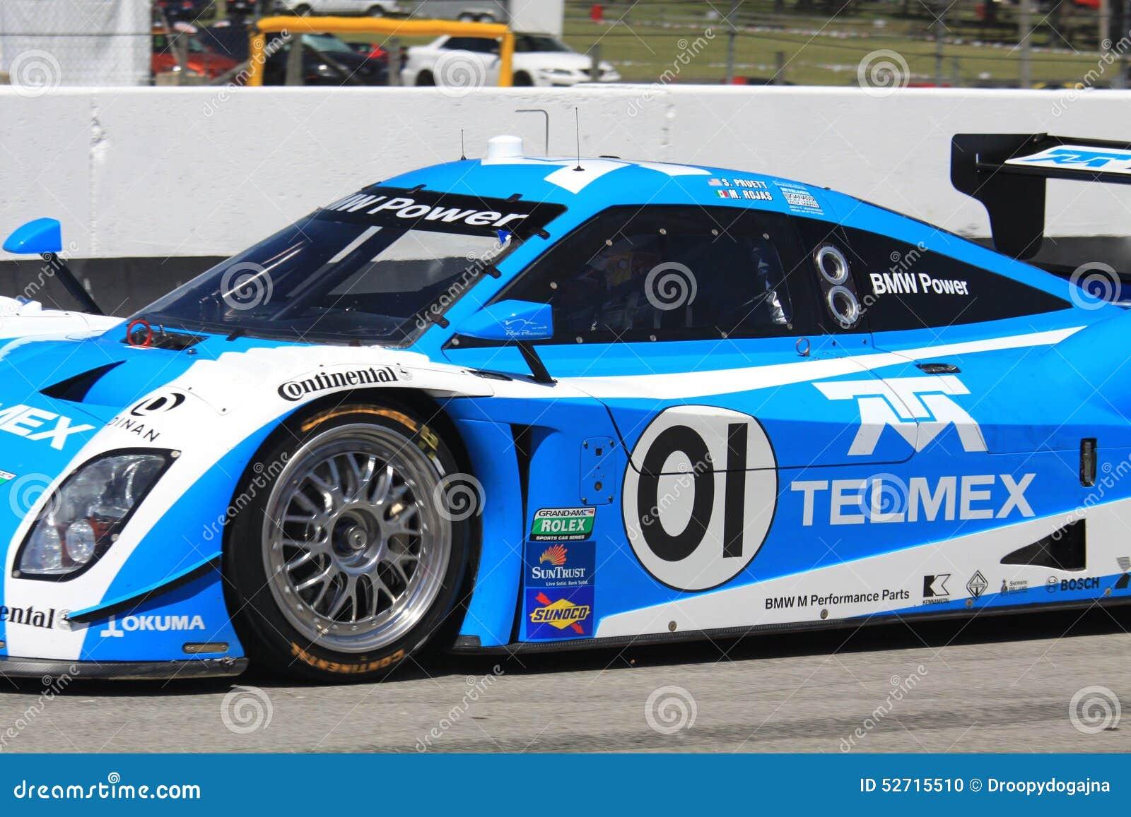 Felix Sabates Racing Cars
