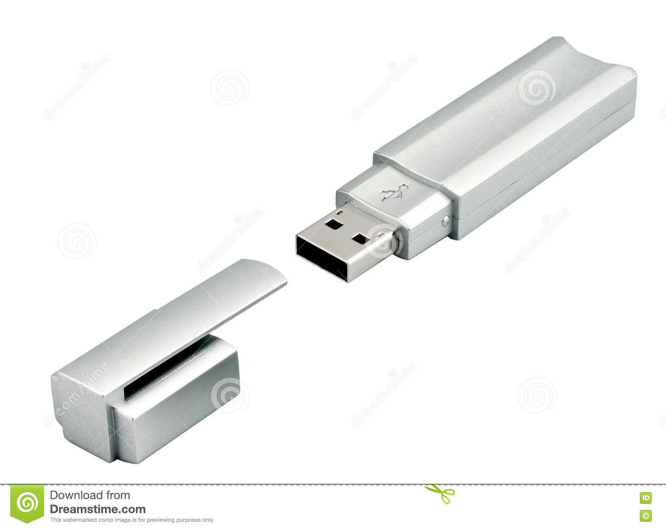 Memoria Flash del Usb
