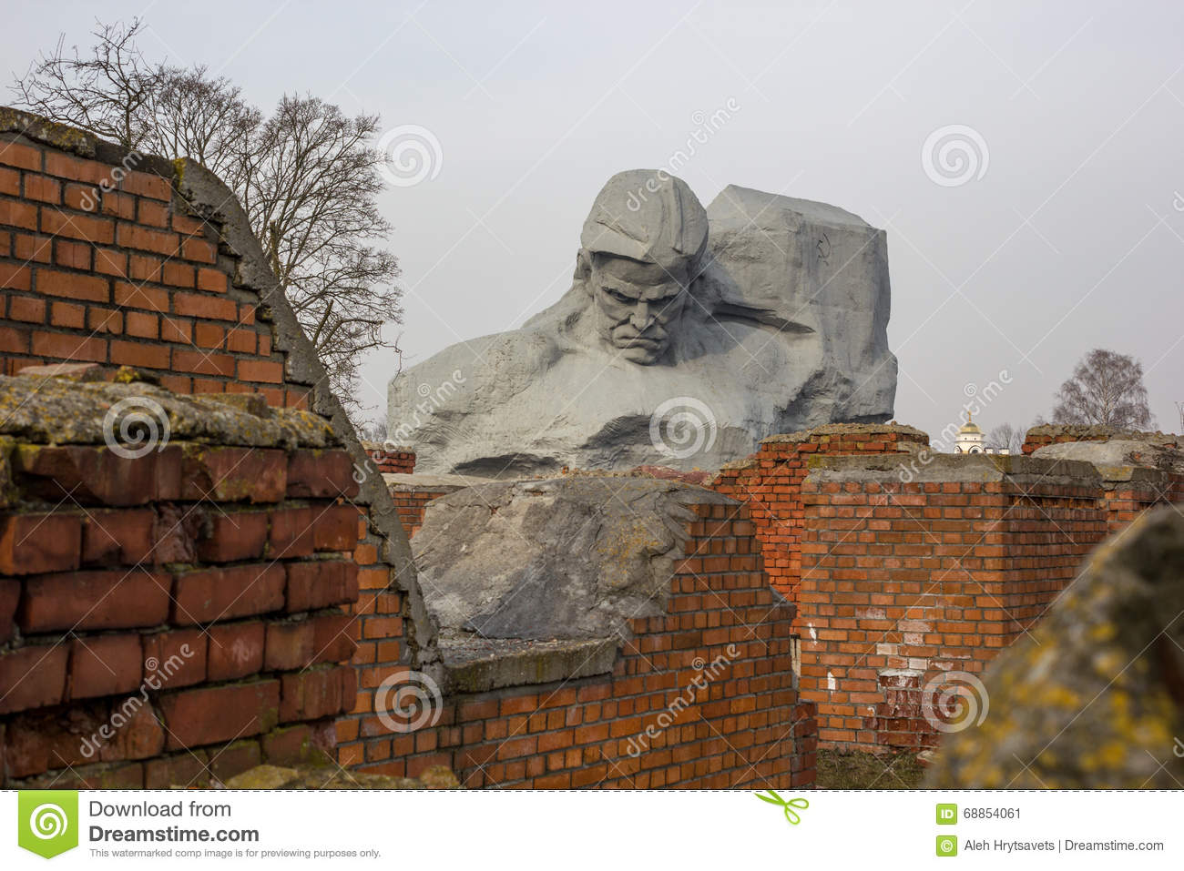History of the Brest Fortress. Heroes of the Brest Fortress