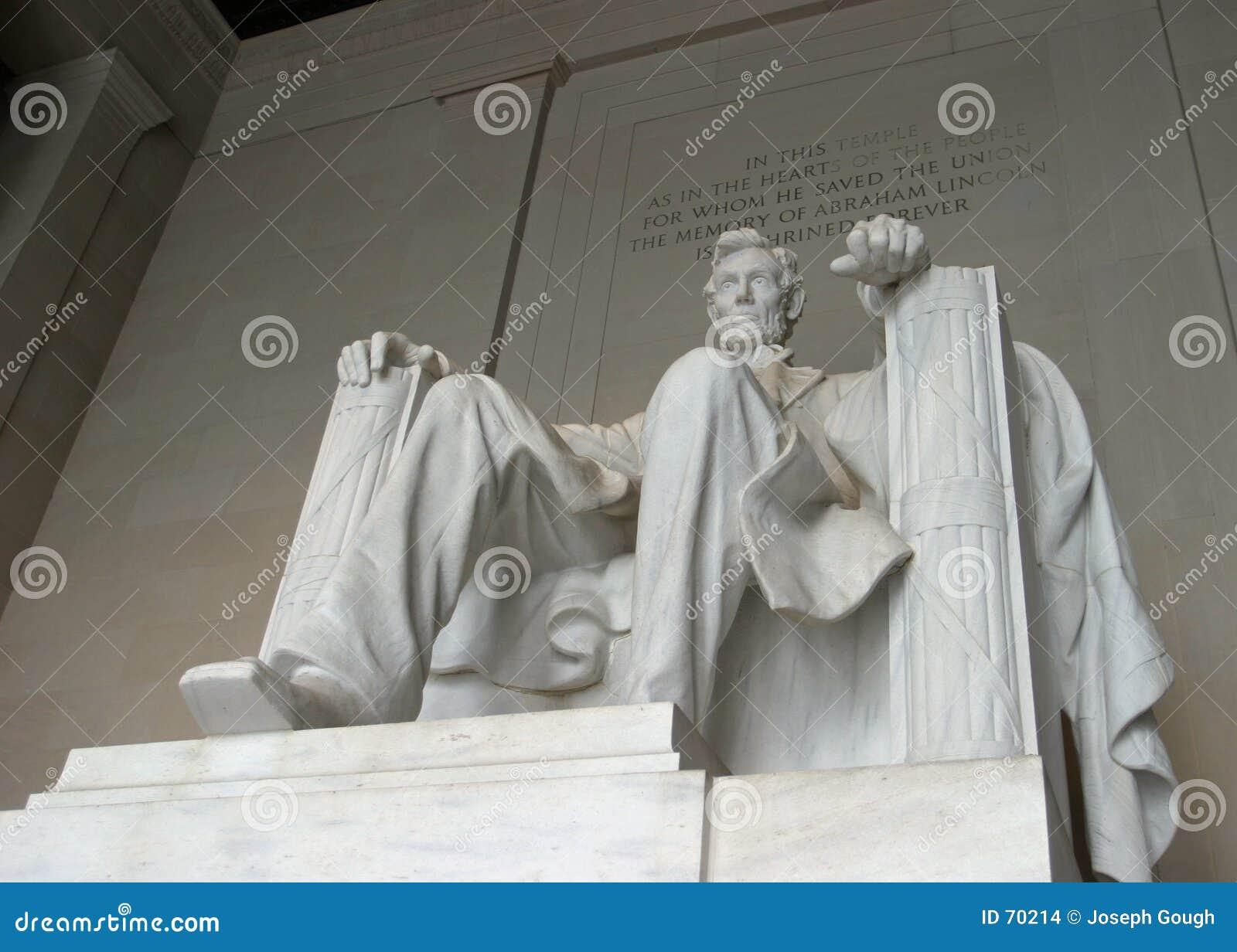 Memorial de Abraham Lincoln