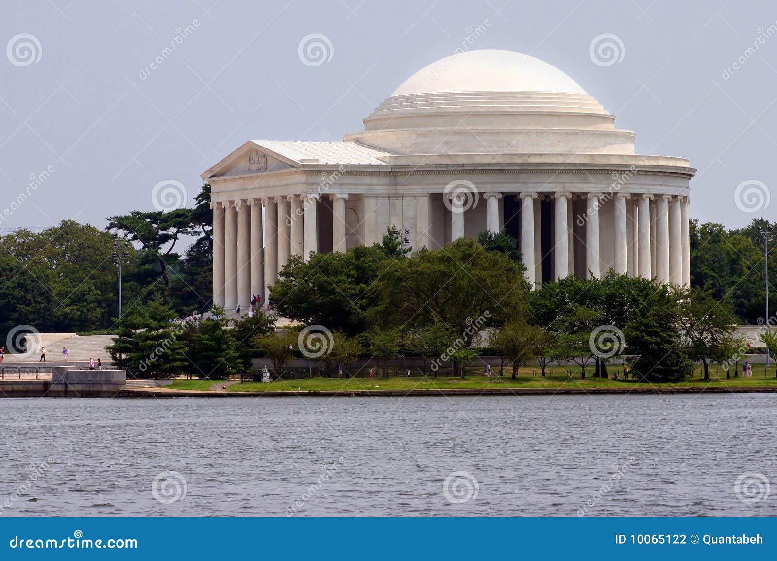 Memorial de Jefferson