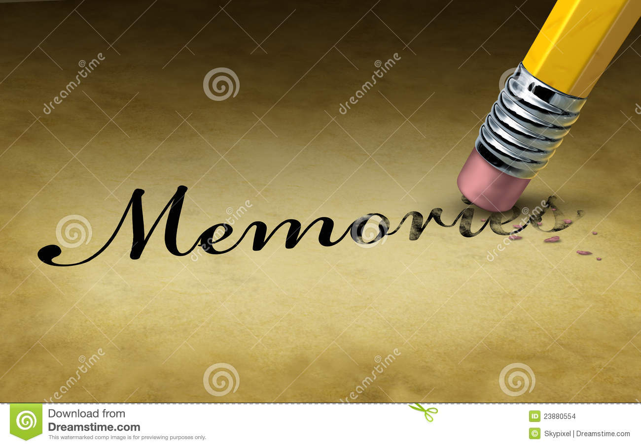 Memory Loss Stock Images - Image: 23880554