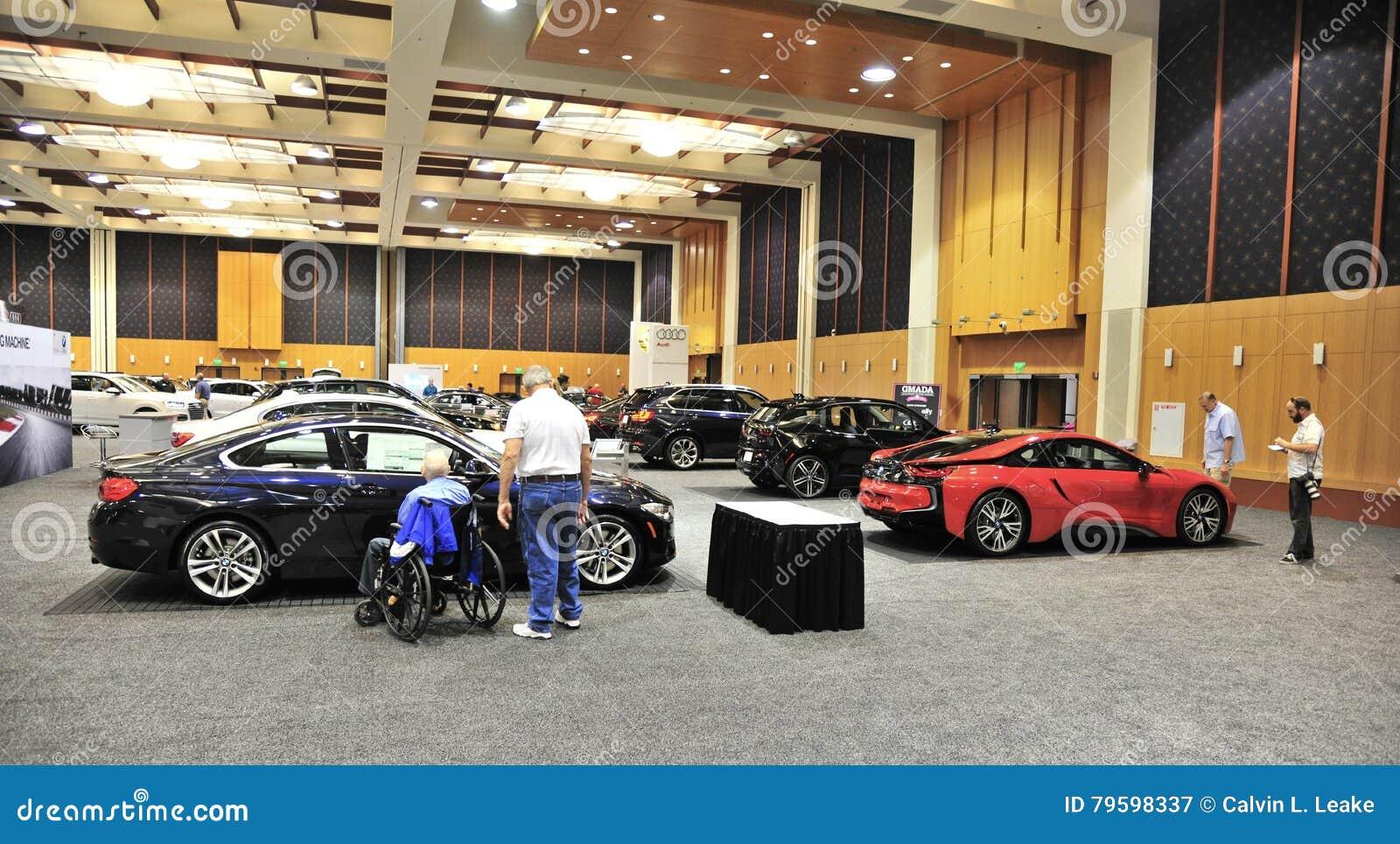 Memphis International Auto Show Editorial Photography Image Of - Memphis car show