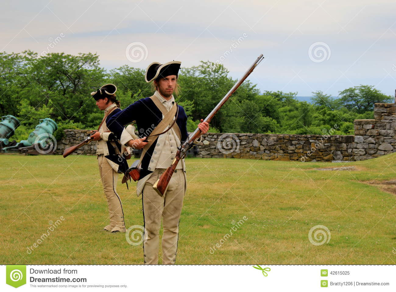 ticonderoga men The ticonderoga expedition of 1775 list of men with ethan allen item preview.