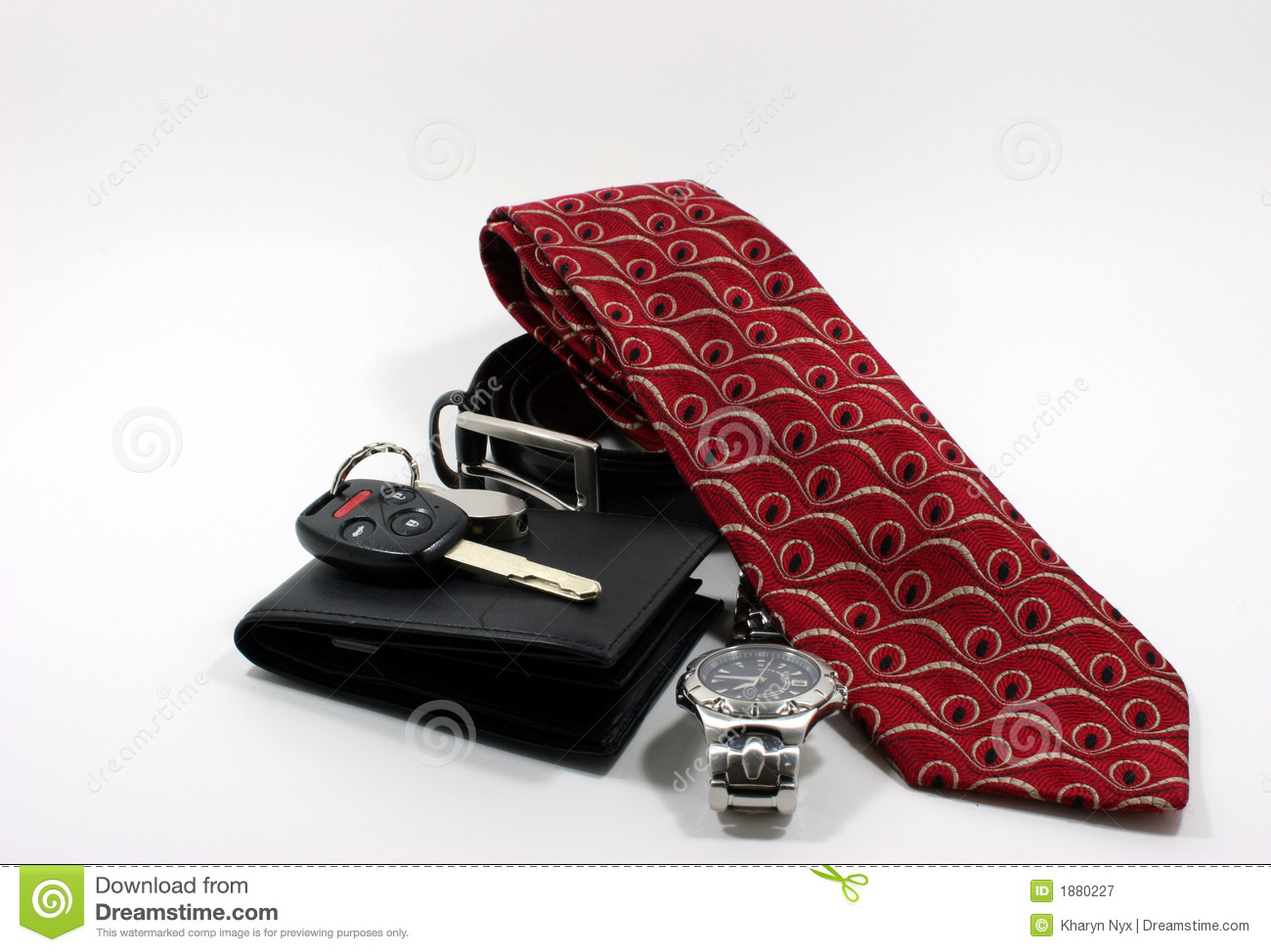 Men 39 s accessories royalty free stock photography image for Men s bathroom accessories