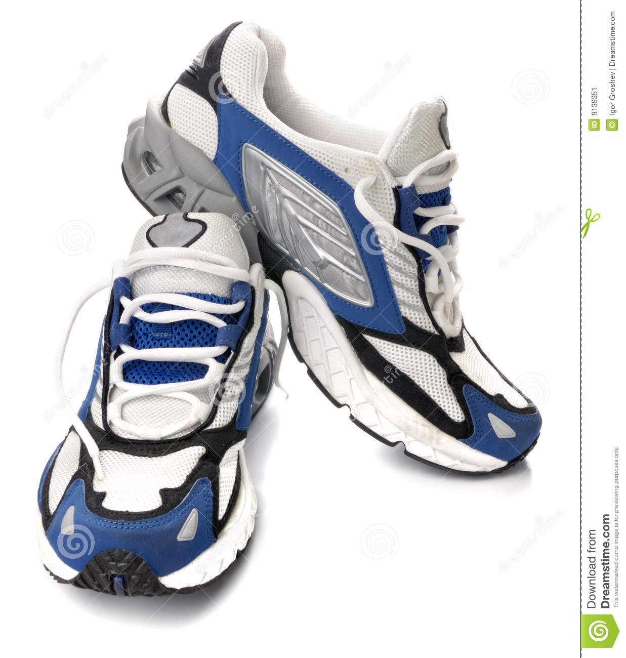 99ac3a7c2c39 Men s running shoes stock image. Image of footwear