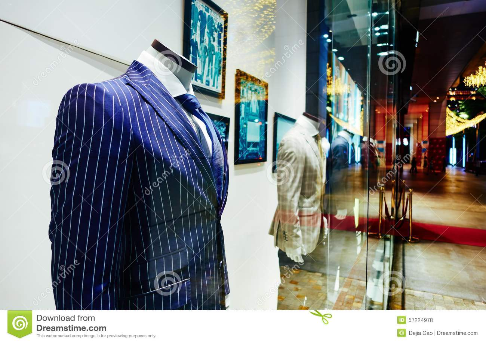 Clothing Shops For Men