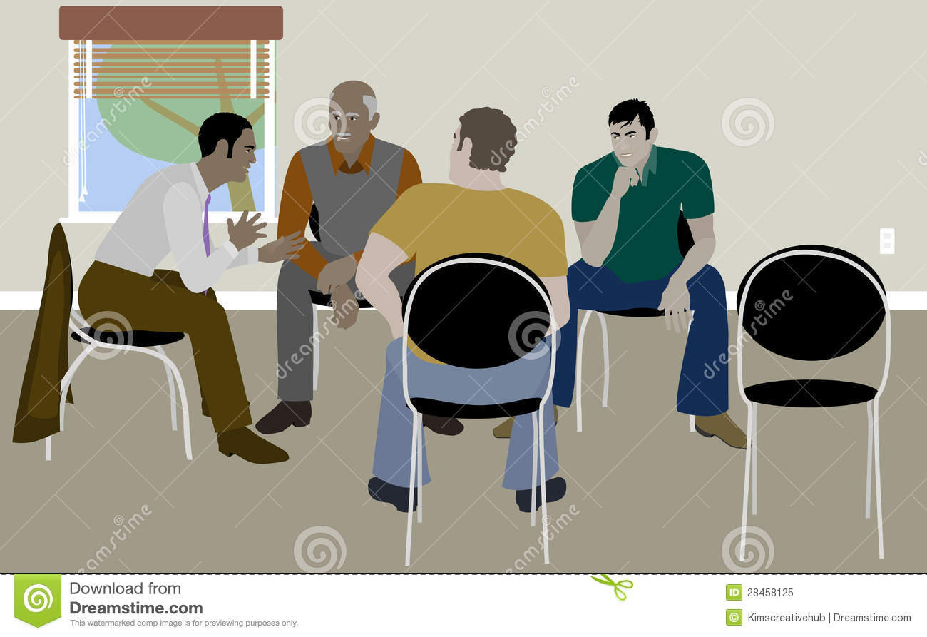 Men Support Group 58