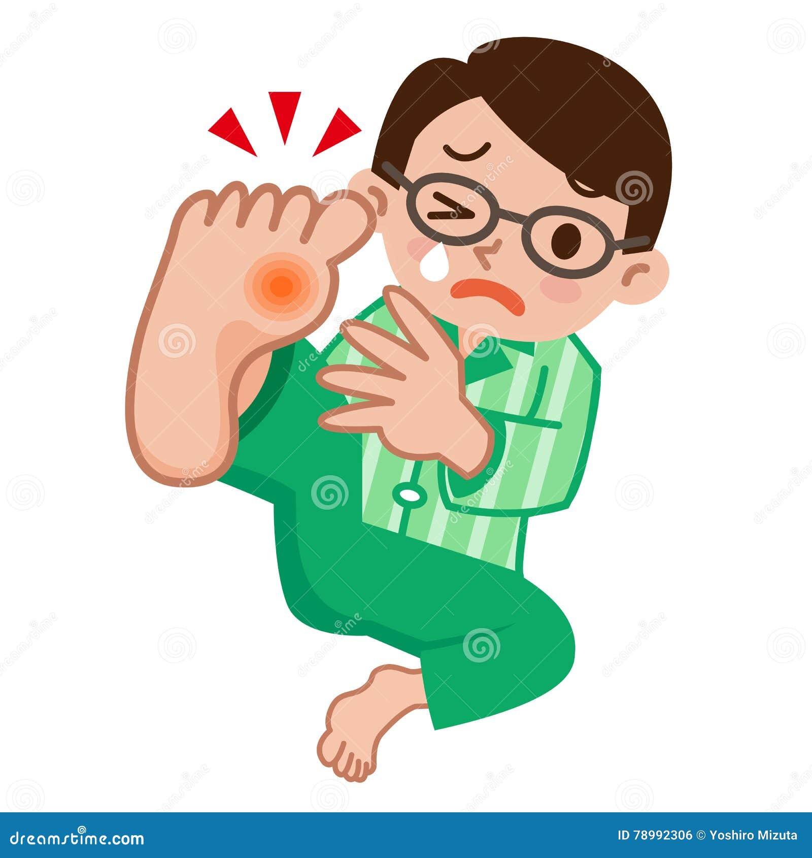 Gout Cartoons  Illustrations  U0026 Vector Stock Images