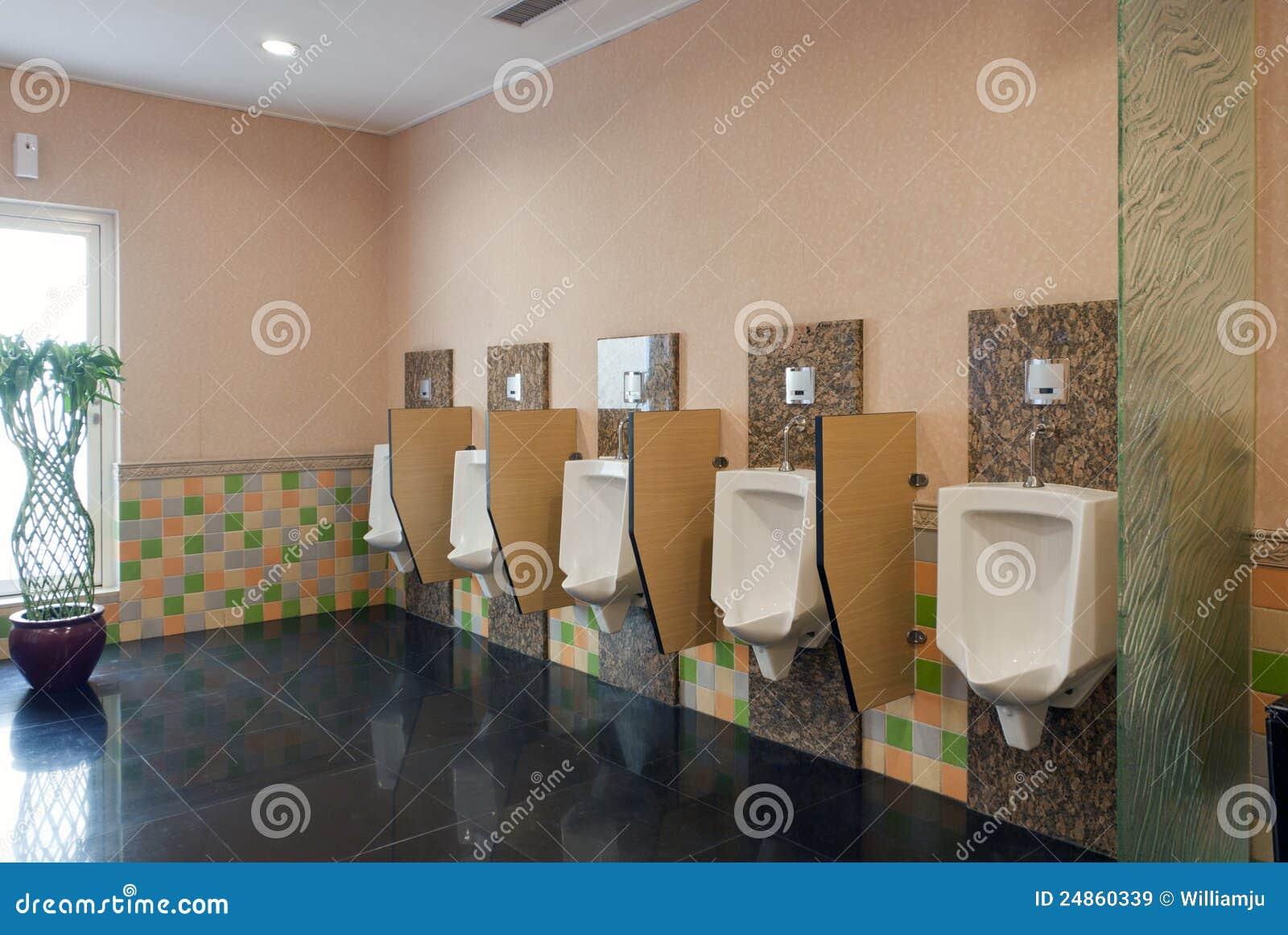 Men Washroom Royalty Free Stock Images Image 24860339