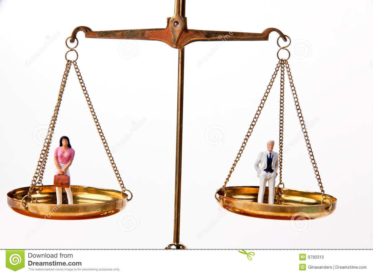 The Equal Pay Act: Equal Pay for Women