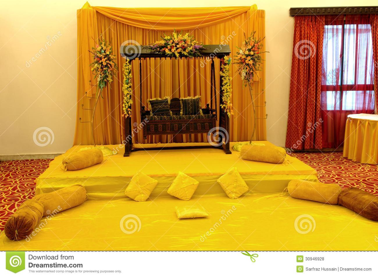 Mehndi Arrangement Royalty Free Stock Photos Image 30946928