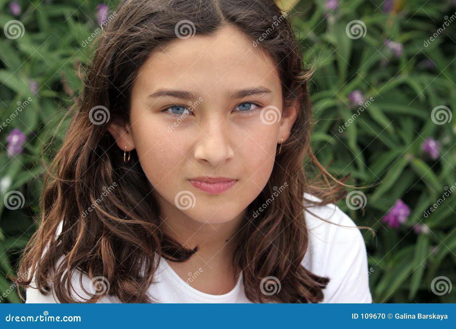 Menina bonita