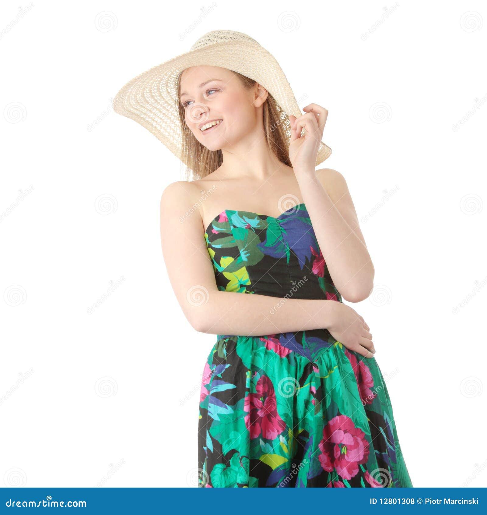 Menina do verão