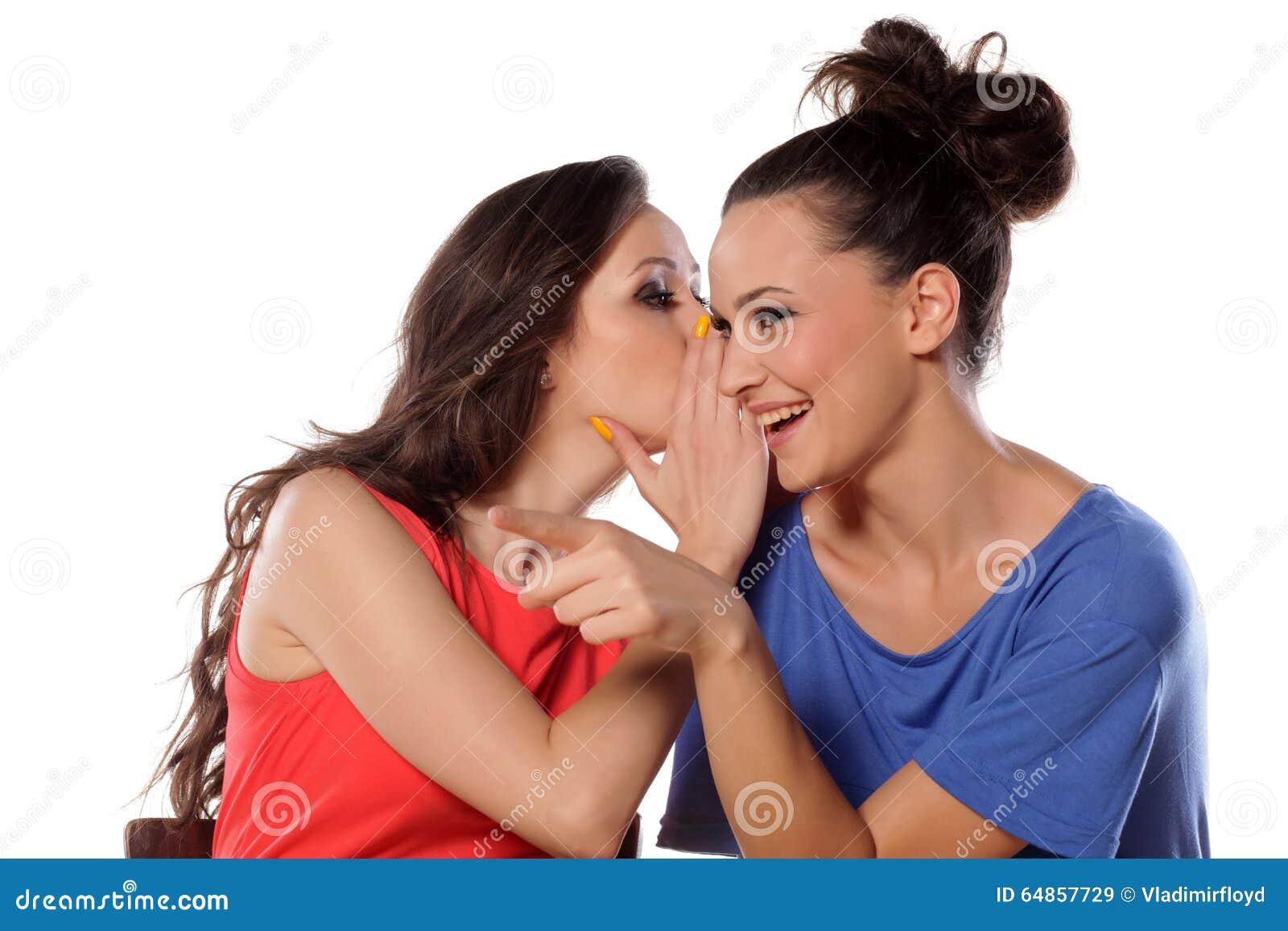 Meninas da bisbolhetice
