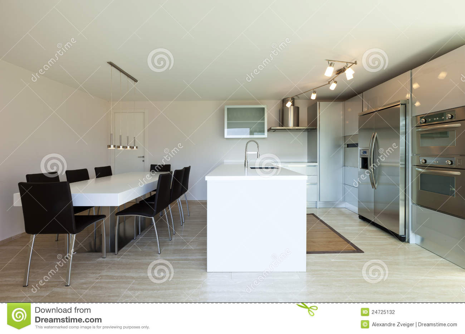 Eigentijdse keuken keukentafel keukens driessen keukens keuken