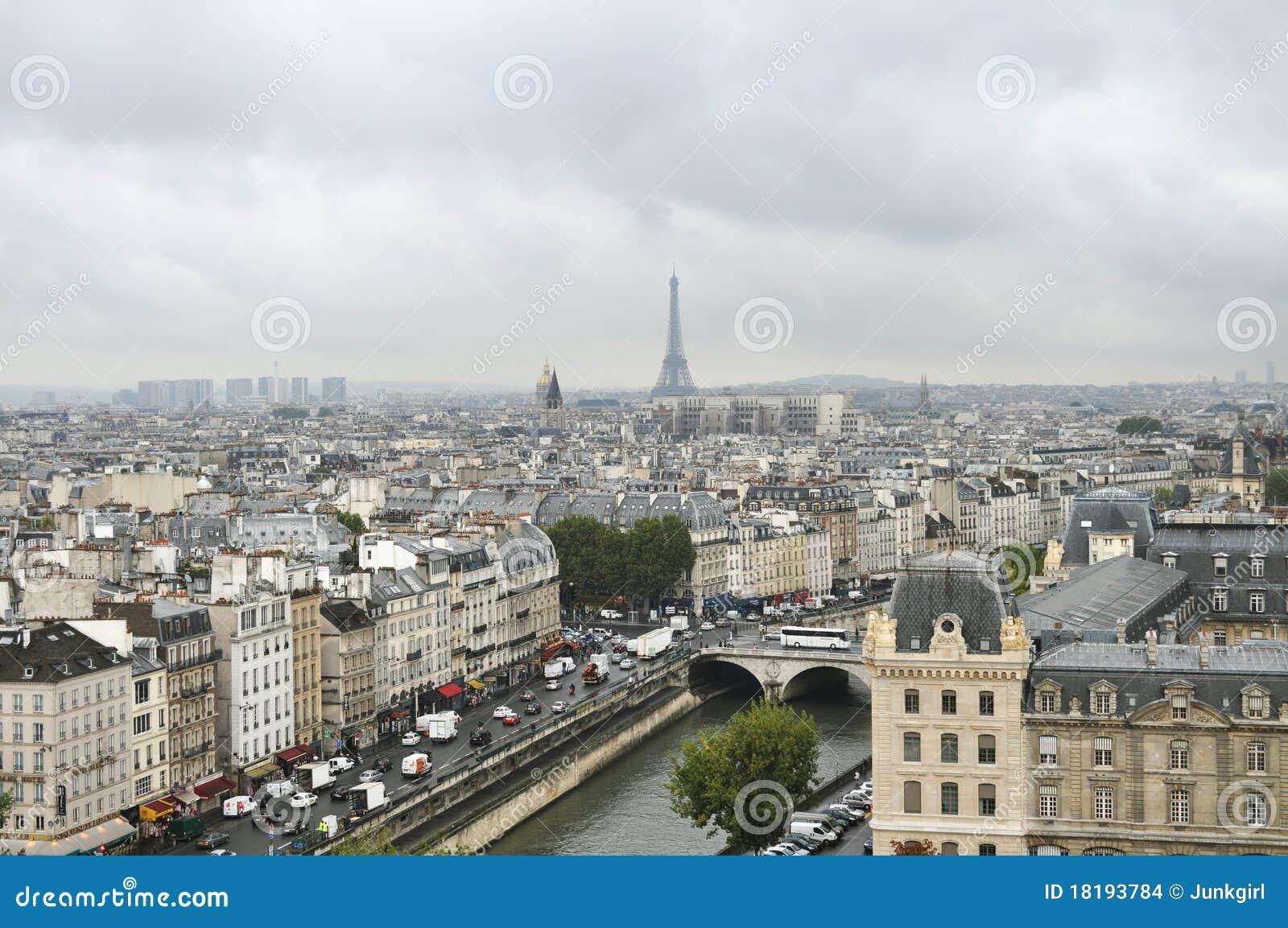 Mening van Parijs
