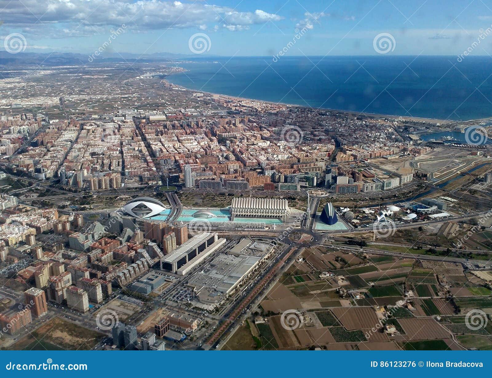 Mening van Valencia