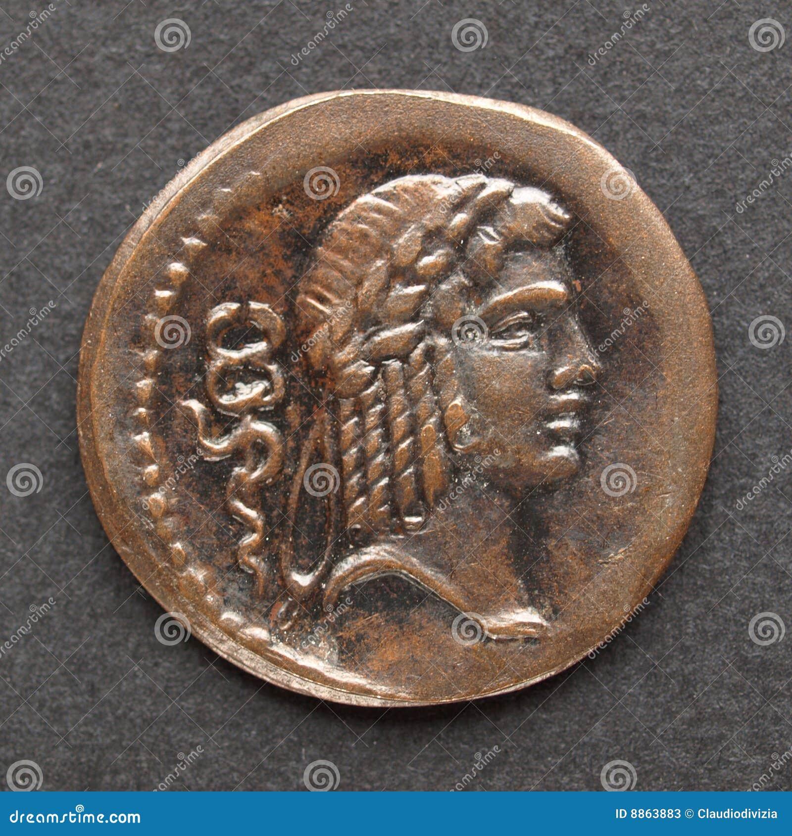 Menniczy rzymski