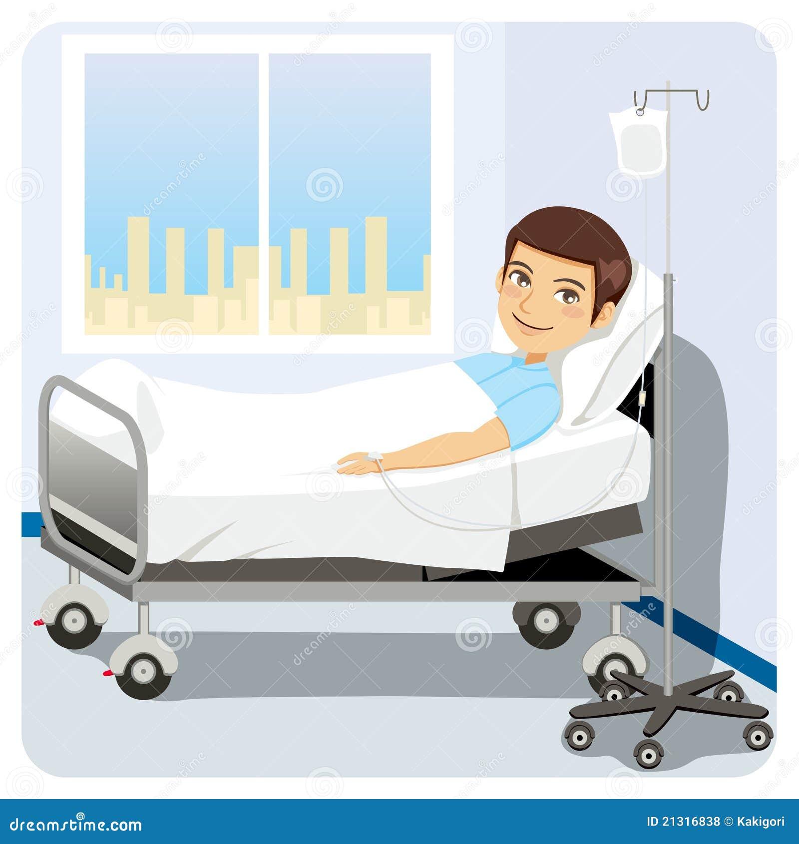 Mens bij het bed van het ziekenhuis royalty vrije stock foto 39 s afbeelding 21316838 - Bed grijze volwassen ...