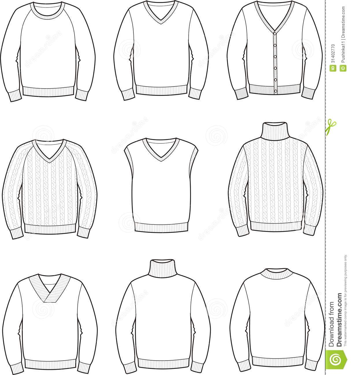 mens jumpers stock photo image 31402770