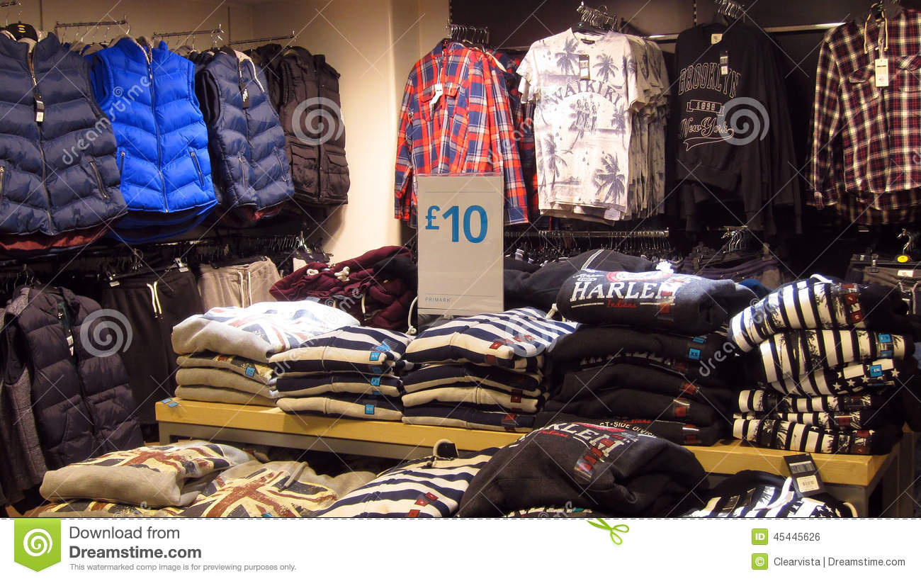 Mens Clothes Sales