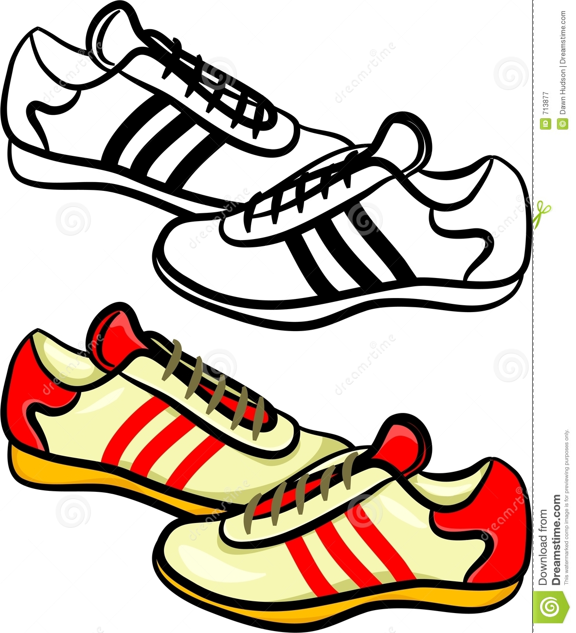 mens trainers royalty free stock photography image 713877 sneaker clip art free printables speaker clipart png