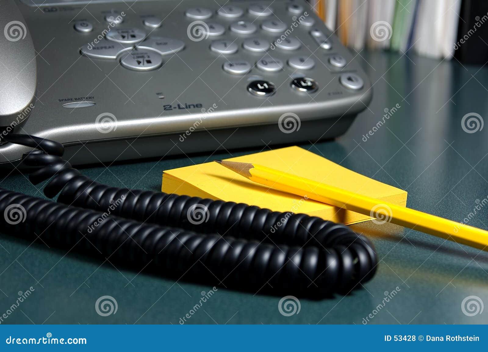 Mensaje telefónico 2