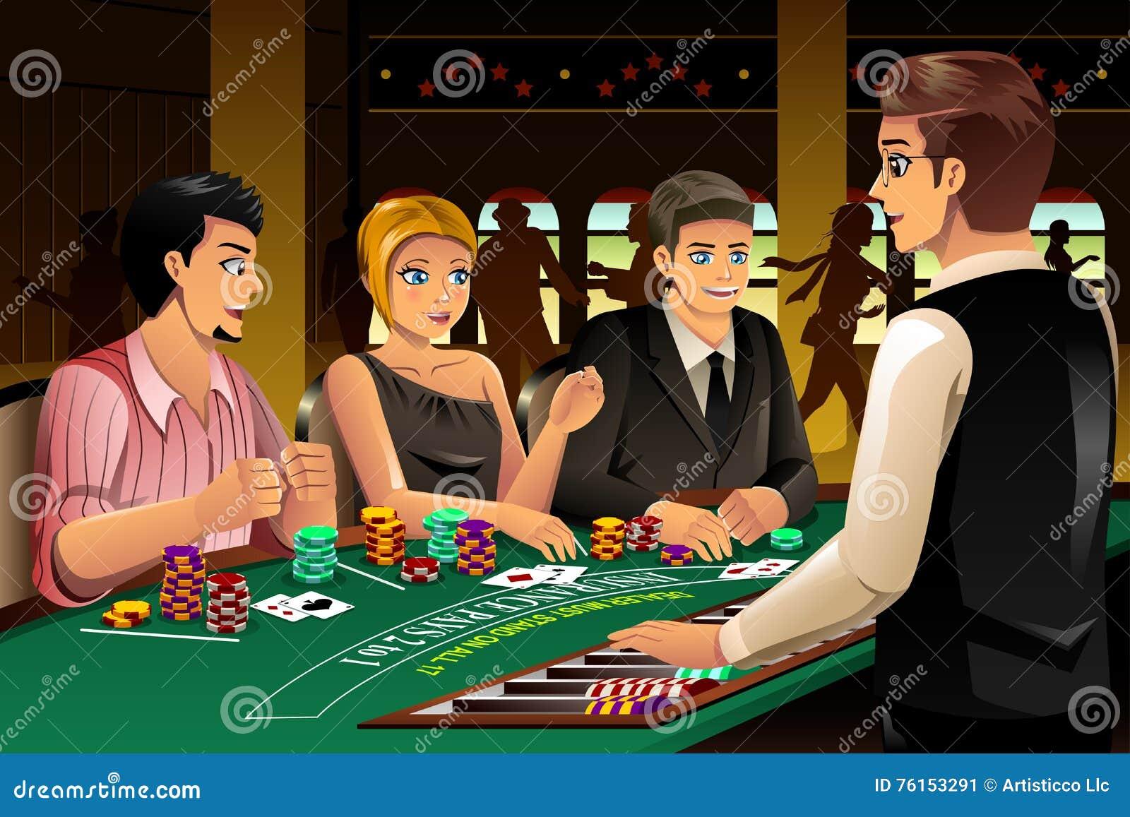 Casino Mensa