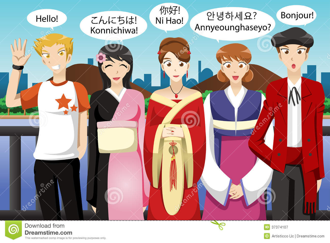 importance of time in chinese culture 2 essay Chinese is important for and business leaders are looking for people who can speak chinese and operate successfully in a chinese cultural why study chinese.