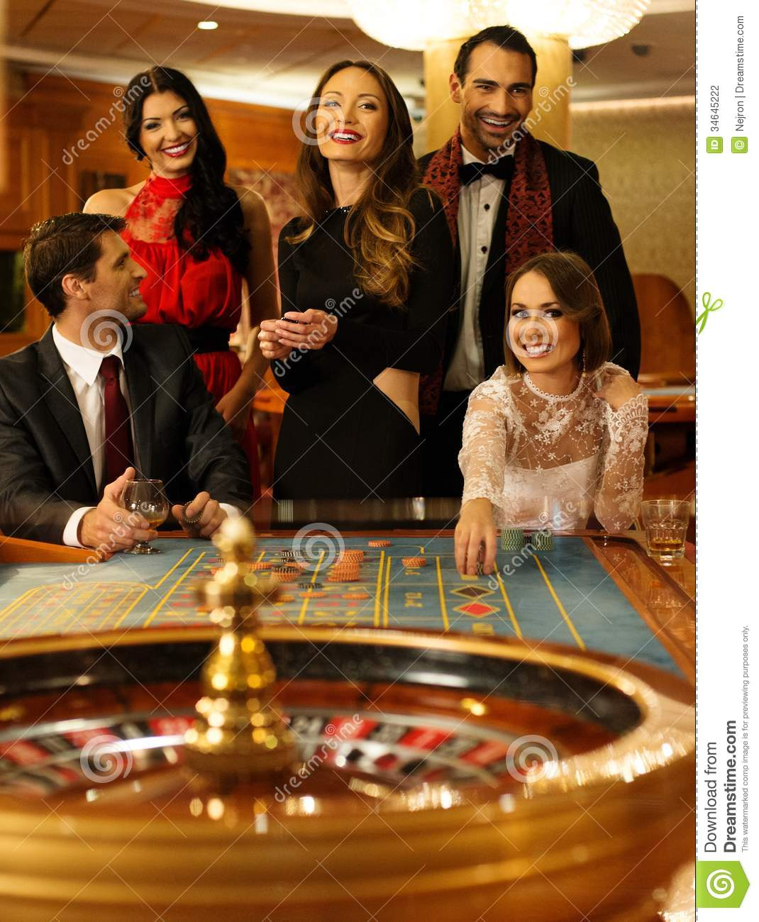 Casino Mensa