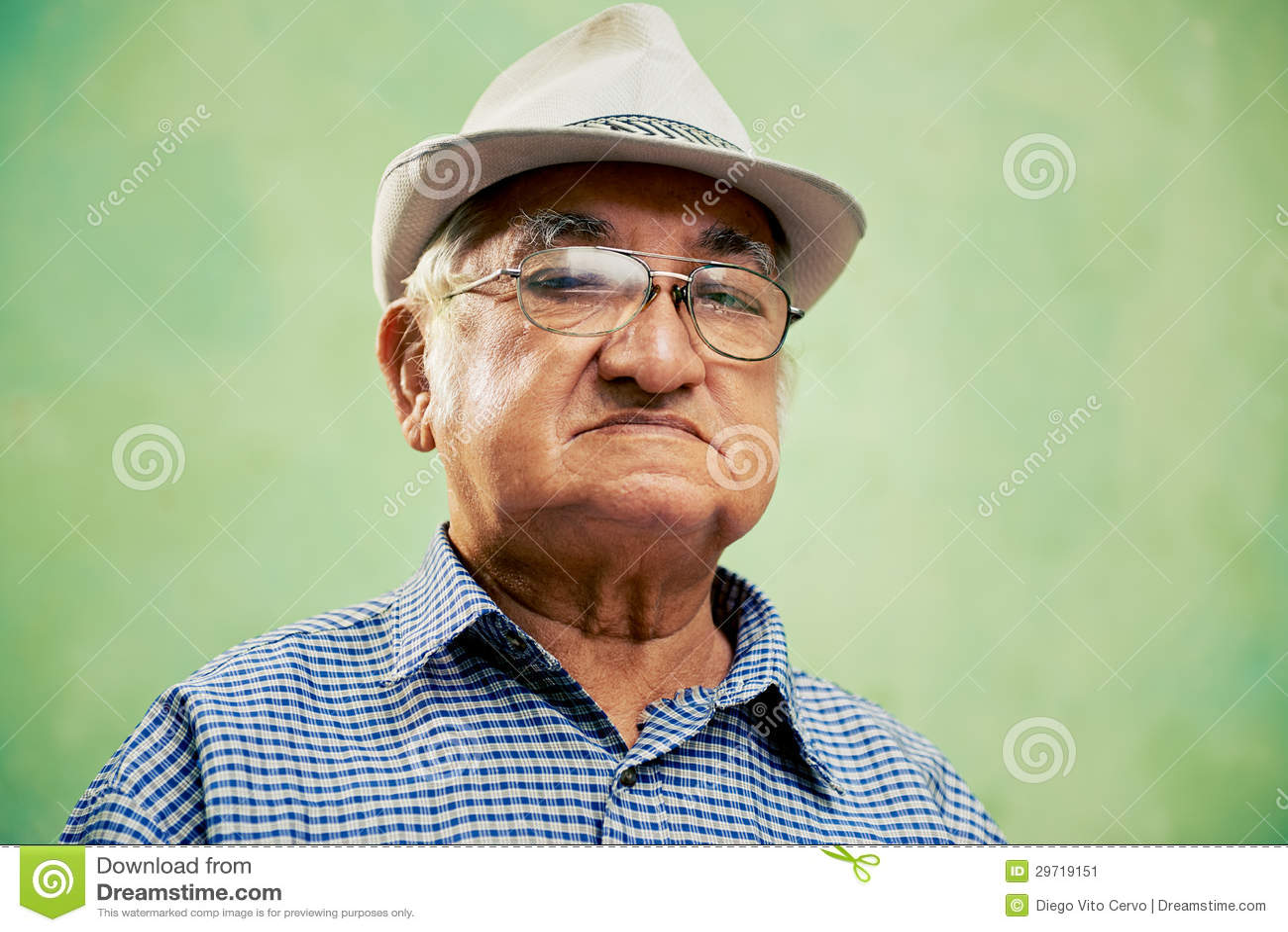 spaanse hoed