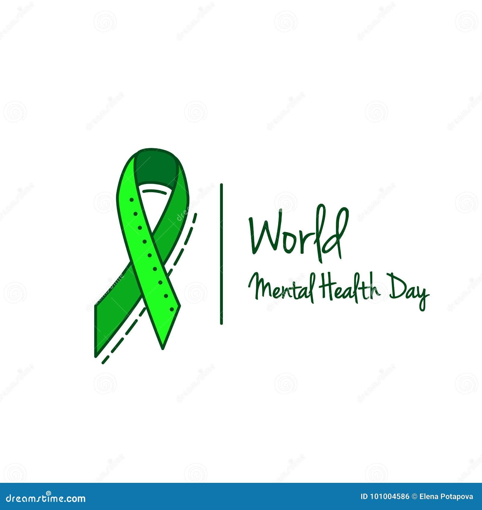 Download Mental Health Hepatitis B And Liver Cancer Or Non Hodgkin Lymphoma Awareness Green