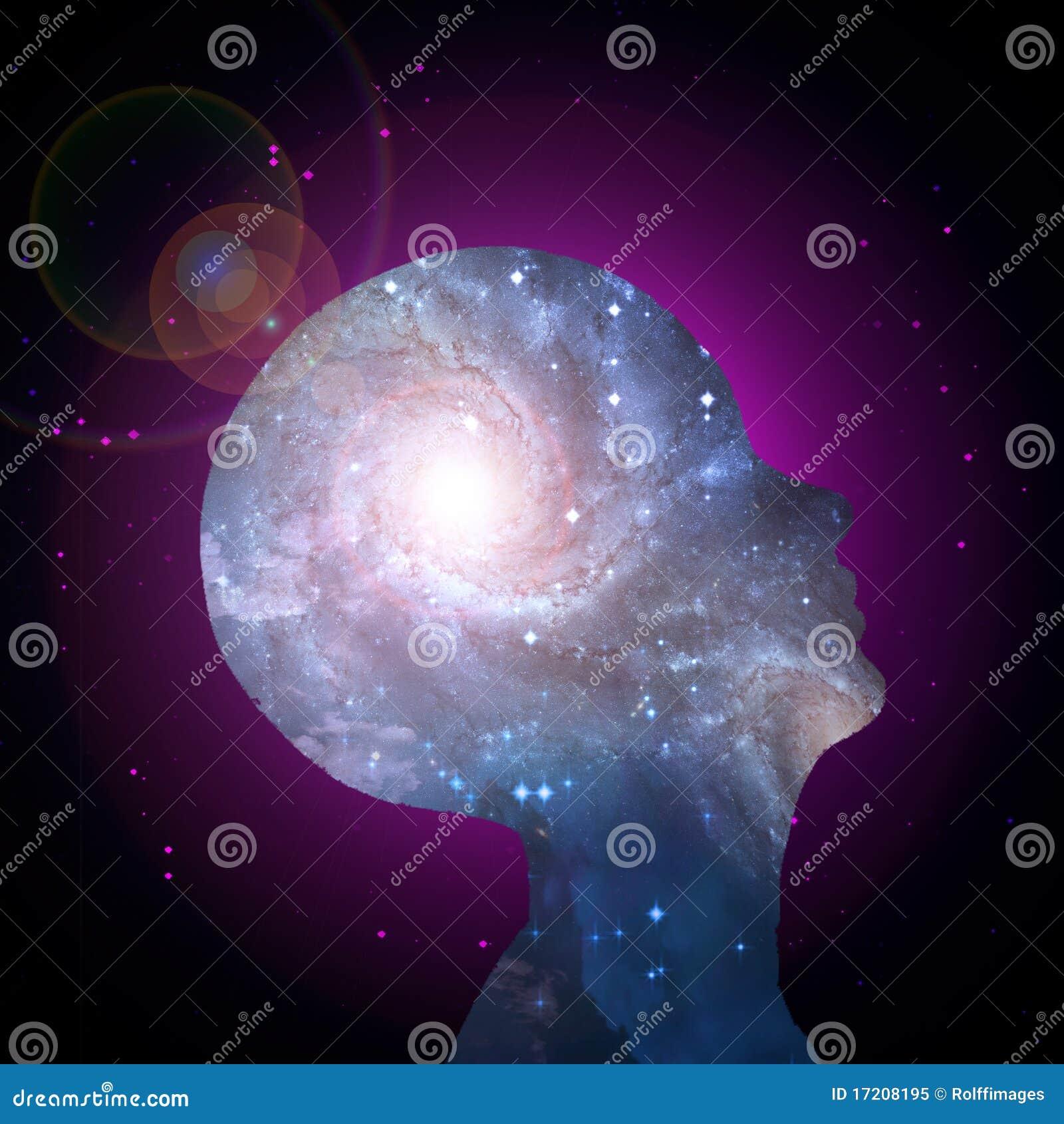 Mente da galáxia