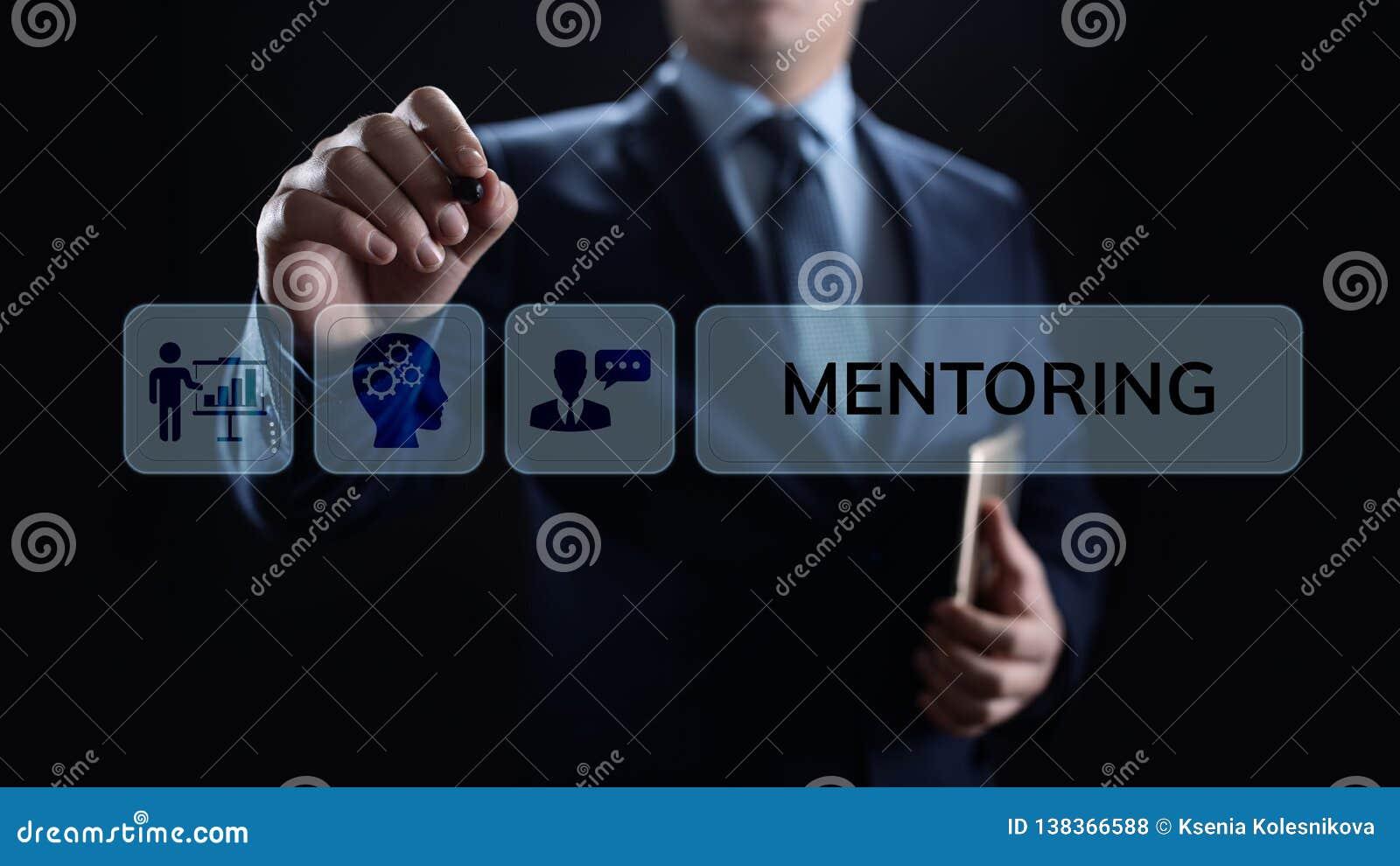 Mentoring ανάπτυξη κατάρτισης προγύμνασης προσωπικές και έννοια εκπαίδευσης
