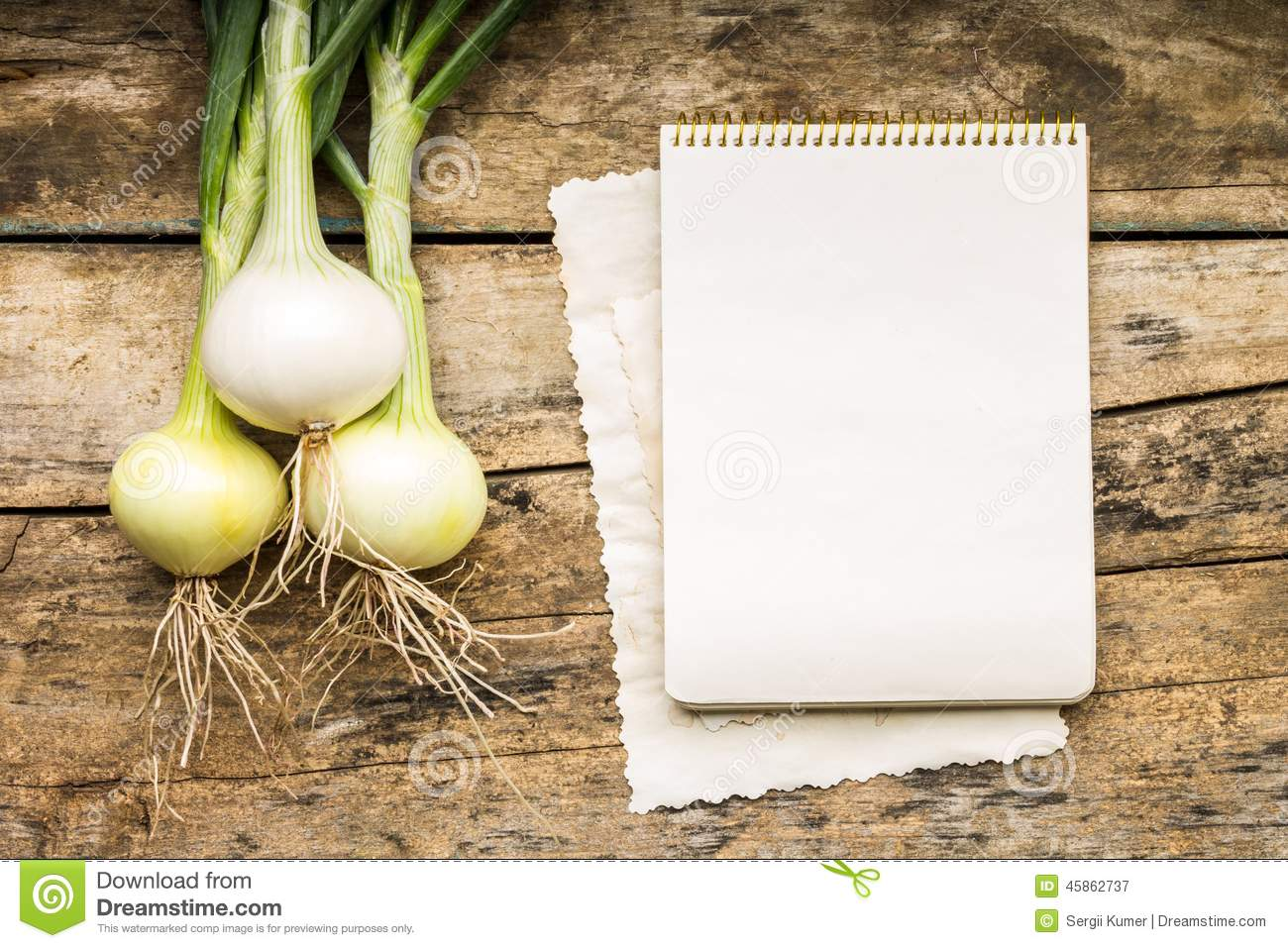 menu background vegetables on table with cook book cooking with recipe book stock image. Black Bedroom Furniture Sets. Home Design Ideas