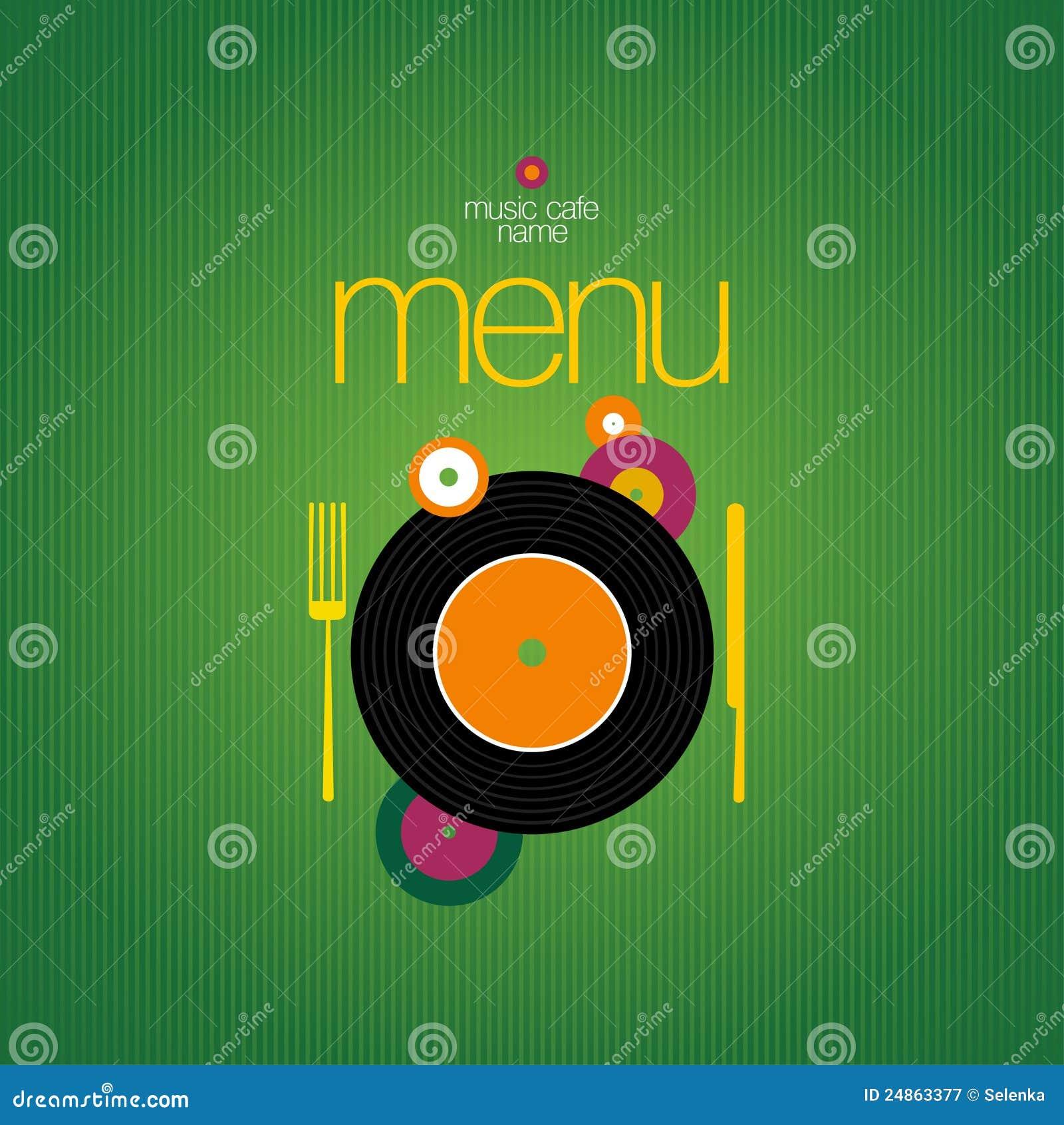 make a menu for free