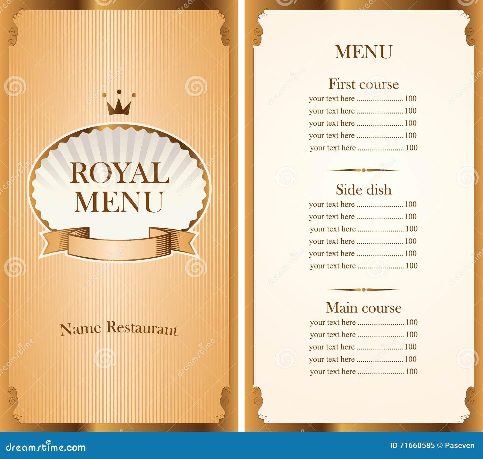 Prix Cafe Royal