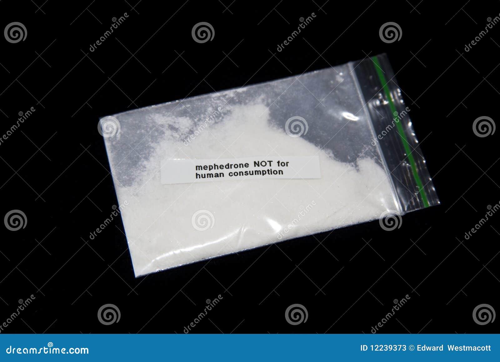 Mephedrone white drug powder stock photos image 12239373
