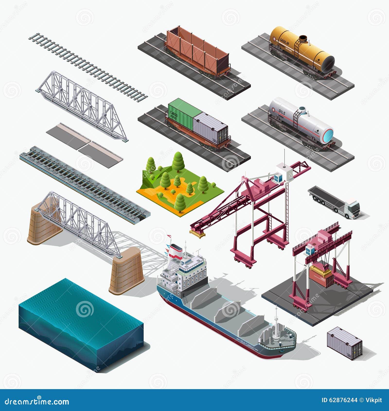 transport ferroviaire de marchandises pdf