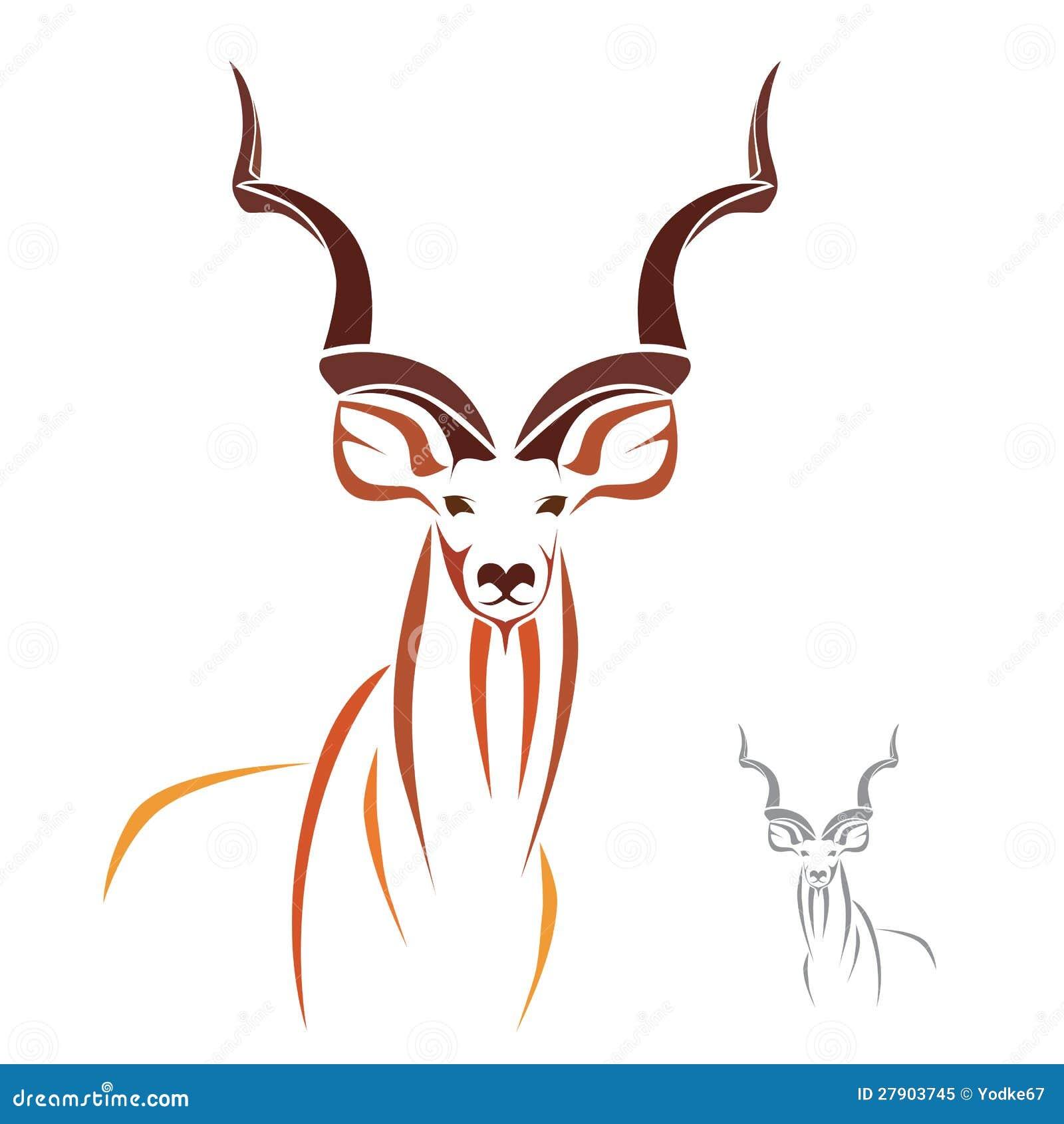 Mer stora Kudu
