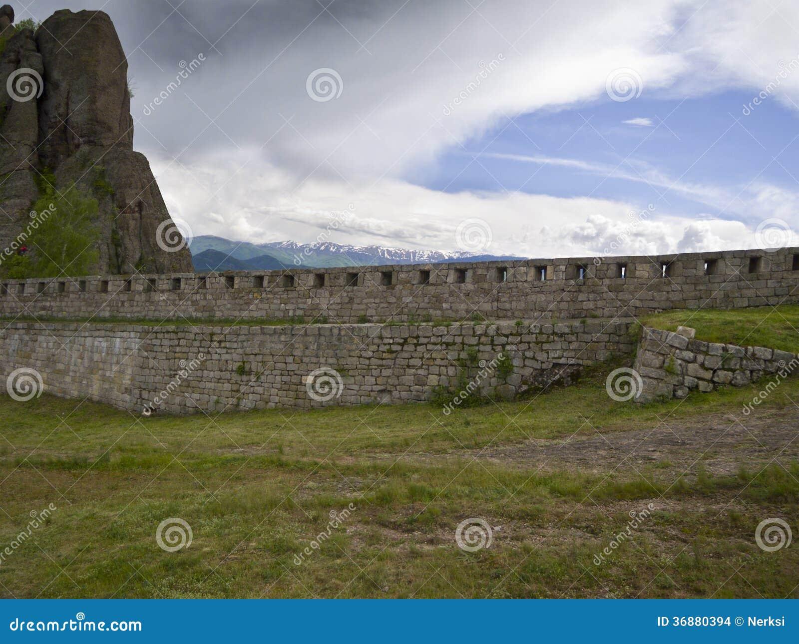Download Meraviglia-fenomeno Bulgaro Dei Rocs Di Belogradchik Fotografia Stock - Immagine di bellezza, orizzonte: 36880394