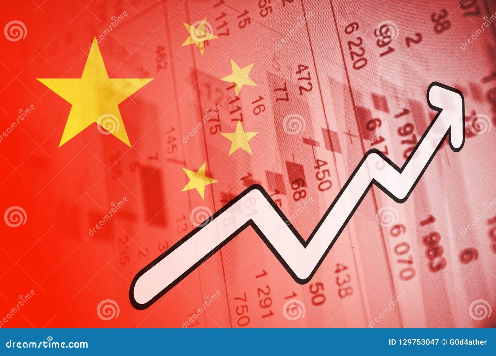 Mercado de China