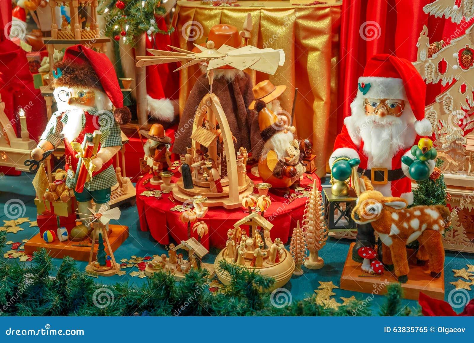 Mercado De La Navidad En Brujas B 233 Lgica Imagen De Archivo
