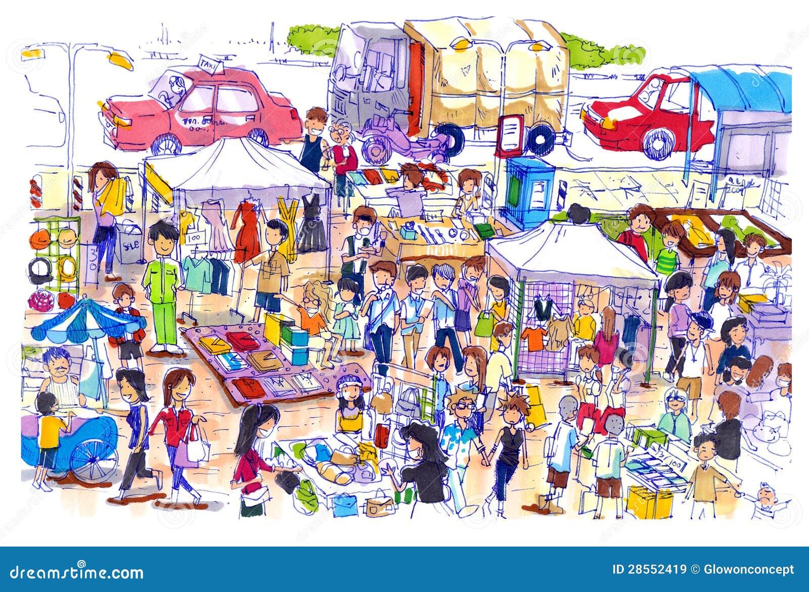 mercado de pulgas animado y colorido en asia im u00e1genes de sombrero clip art png sombrero clip art coloring