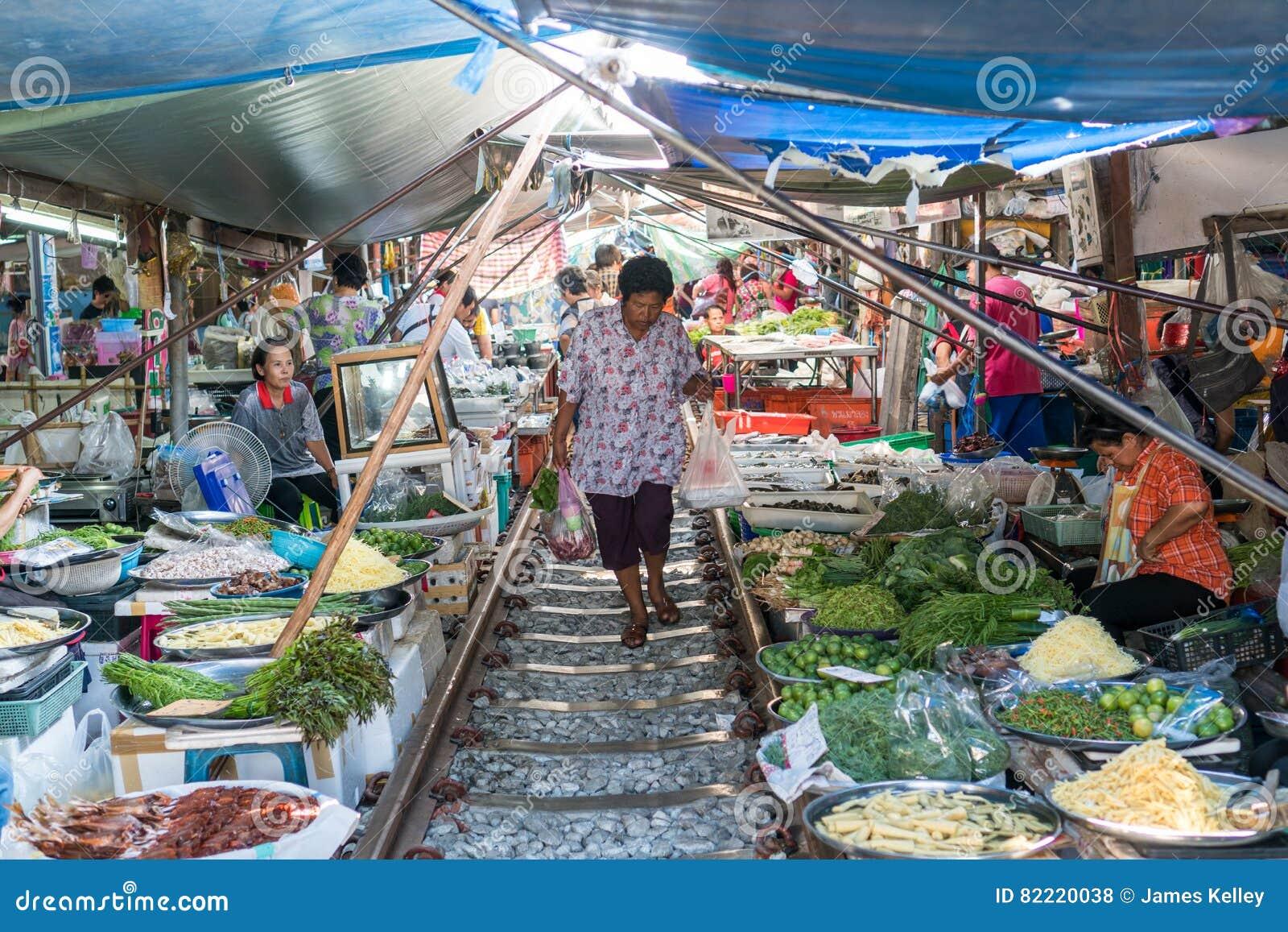 Mercado de Siti Khadijah