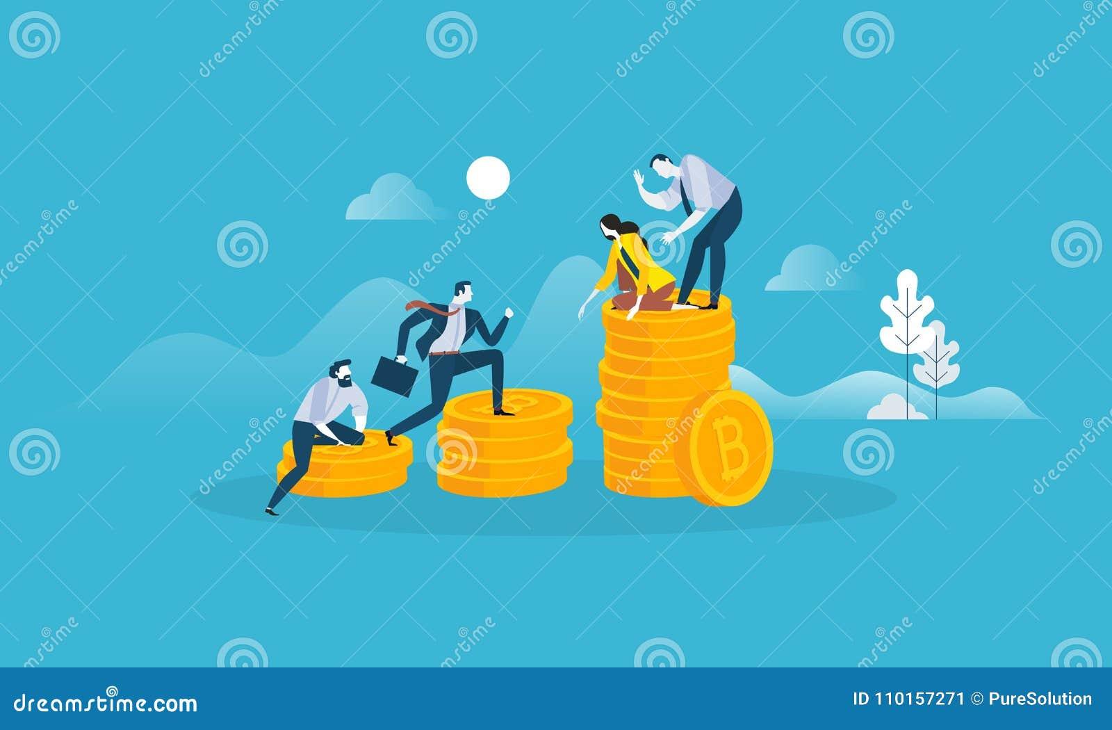 Mercado de valores de Digitaces