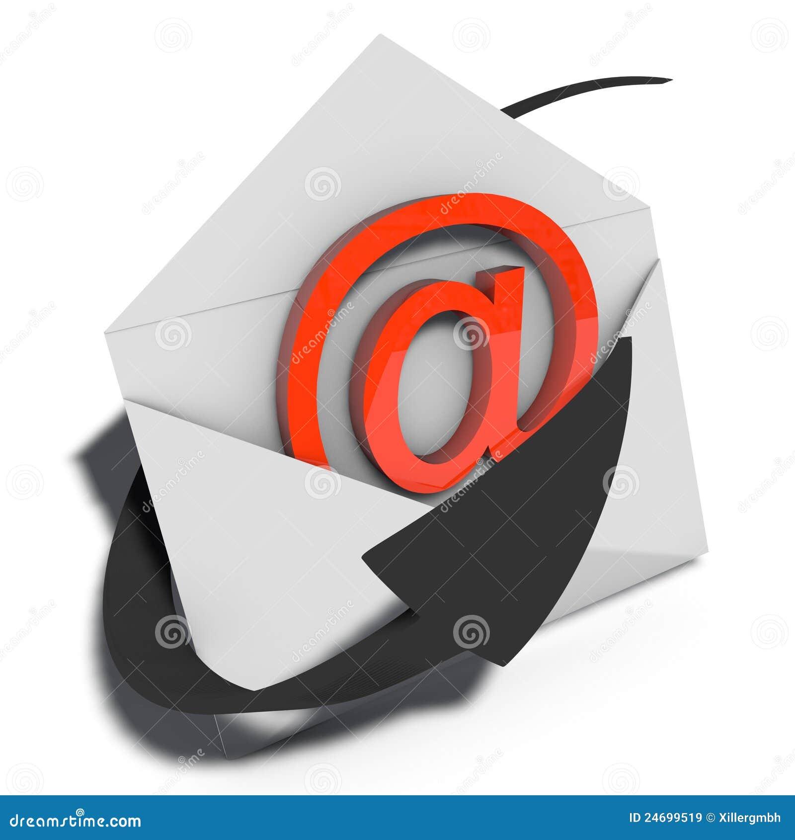 Mercado do email